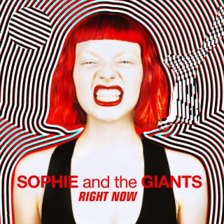 right now Sophie & The Giants