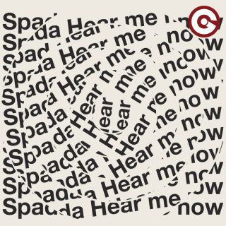 Spada - Hear Me Now