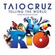 Taio Cruz - Telling The World (Radio Date: 8 Aprile 2011)