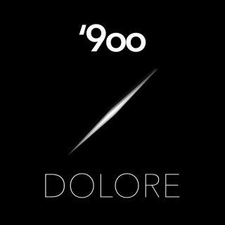 '900 - Dolore (Radio Date: 11-09-2021)