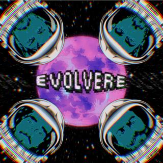 À Rebours - Evolvere (Radio Date: 20-11-2020)