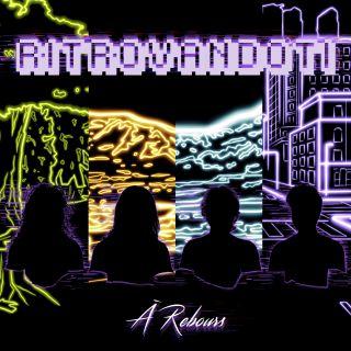 À Rebours - Ritrovandoti (Radio Date: 09-04-2021)