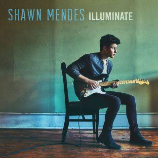 Shawn Mendes - Mercy (Radio Date: 11-11-2016)
