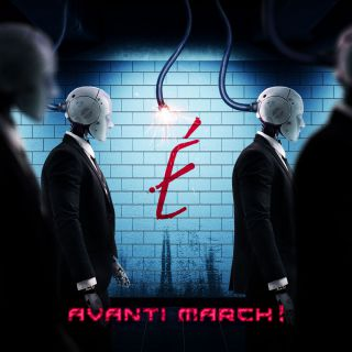 Émonis - Avanti March! (Radio Date: 28-09-2020)