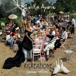 Malika Ayane - Neve Casomai (Un amore straordinario) (Radio Date: 18-10-2013)