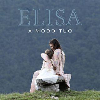 Elisa - A modo tuo (Radio Date: 07-11-2014)