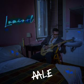 AaLE - Luminol (Radio Date: 01-04-2021)
