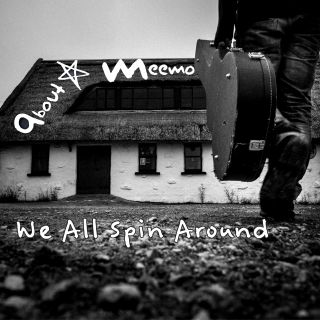 Aboutmeemo - We All Spin Around (Radio Date: 01-03-2019)