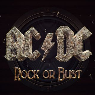 AC/DC - Rock or Bust (Radio Date: 21-11-2014)