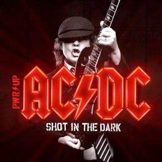 AC/DC - Shot in the Dark (Radio Date: 09-10-2020)
