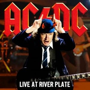 ACDC - You Shook Me All Night Long (Live At River Plate)