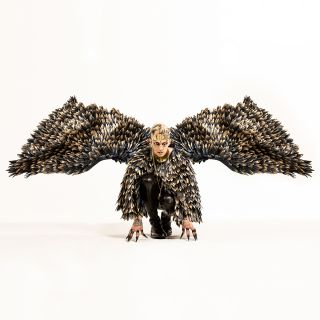 16 marzo Achille Lauro feat. Gow Tribe