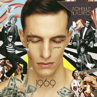 Achille Lauro - Delinquente (Radio Date: 27-09-2019)
