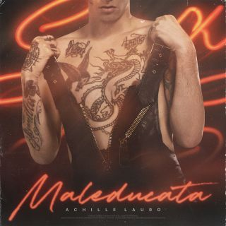 Achille Lauro - Maleducata (Baby 3 Official Soundtrack) (Radio Date: 17-09-2020)
