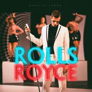 Achille Lauro - Rolls Royce (Radio Date: 06-02-2019)