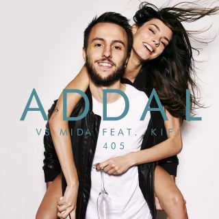 Addal Vs Mida - 405 (feat. KiFi) (Radio Date: 17-11-2017)