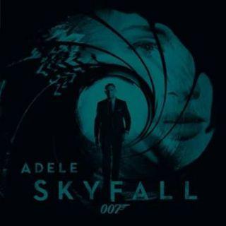 Skyfall, il nuovo brano di Adele è la canzone ufficiale dell'ultimo film di James Bond: Skyfall-007! In anteprima il 5 Ottobre su Adele.tv