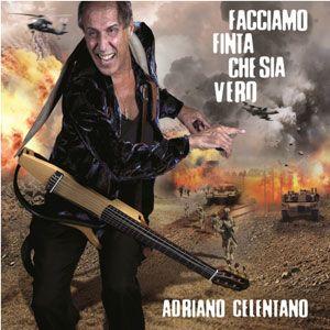 """Adriano Celentano - """"Ti Penso E Cambia Il Mondo"""" (Radio Date: Venerdì 13 Gennaio 2012)"""