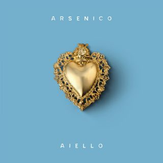 Aiello - Arsenico (Radio Date: 19-04-2019)