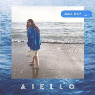 Aiello - Come stai (Radio Date: 28-04-2017)