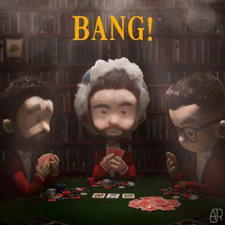 AJR - Bang! (Radio Date: 20-03-2020)