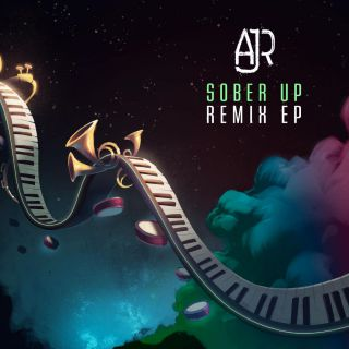 AJR - Sober Up (Radio Date: 06-07-2018)