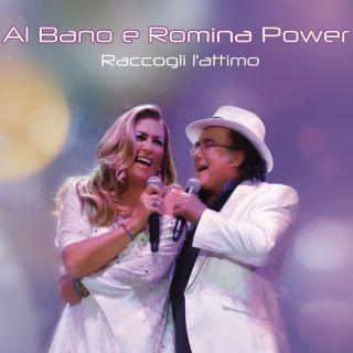 Al Bano & Romina Power - Raccogli l'attimo (Radio Date: 05-02-2020)