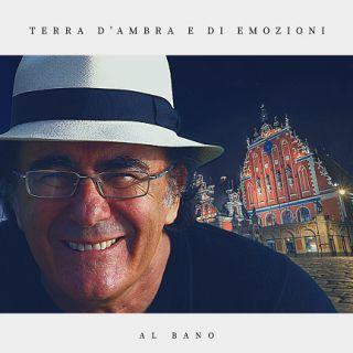 Al Bano Carrisi - Terra d'ambra e di emozioni (Radio Date: 14-04-2020)