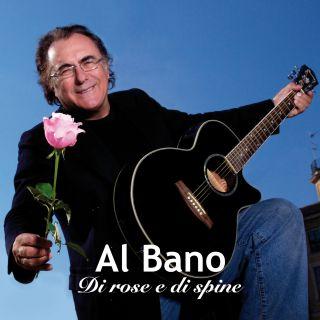 Al Bano Carrisi - Di rose e di spine (Radio Date: 08-02-2017)