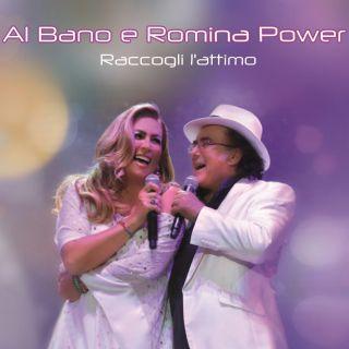 Al Bano E Romina Power - Raccogli L'attimo (Radio Date: 05-02-2020)