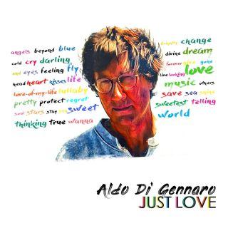 Aldo Di Gennaro - Just Wanna Your Love (feat. Manuel Auteri) (Radio Date: 25-11-2019)