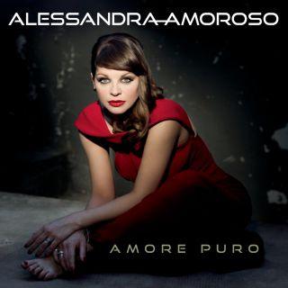 Alessandra Amoroso - Bellezza, incanto e nostalgia (Radio Date: 27-06-2014)