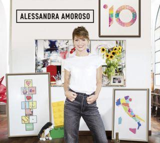 Alessandra Amoroso - Forza e coraggio (Radio Date: 29-03-2019)