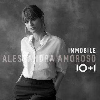 Alessandra Amoroso - Immobile 10+1 (Radio Date: 20-12-2019)