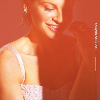 sorriso grande Alessandra Amoroso