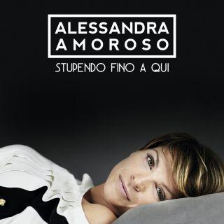 Alessandra Amoroso - Stupendo fino a qui (Radio Date: 13-11-2015)