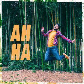 Alessio Alba - Ah-ha (Radio Date: 07-05-2021)