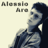 ALESSIO ARE - Mai