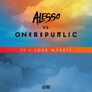 Alesso Vs Onerepublic - If I Lose Myself (Radio Date: 13-05-2013)