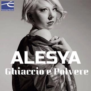 Alesya - Ghiaccio e polvere (Radio Date: 27-10-2017)