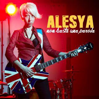 Alesya - Non basta una parola (Radio Date: 10-07-2015)