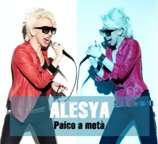 Alesya - Palco a metà (Radio Date: 27-11-2015)