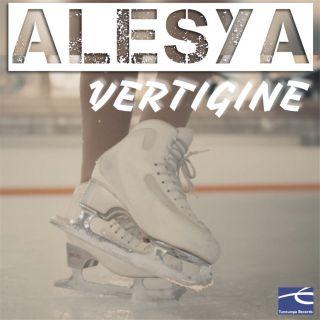 Alesya - Vertigine (Radio Date: 06-01-2017)