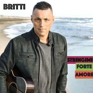 Alex Britti - Stringimi forte amore (Radio Date: 09-06-2017)