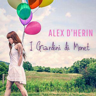 I Giardini di Monet, di Alex D'Herin
