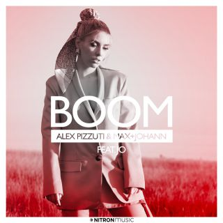Alex Pizzuti, Max + Johann - Boom (feat. Jo) (Radio Date: 04-06-2021)