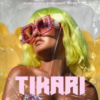 Alexandra Stan - Tikari (feat. LiToo) (Radio Date: 16-10-2020)