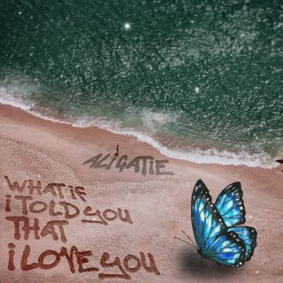 Ali Gatie - Told You That I Love You (Radio Date: 14-02-2020)