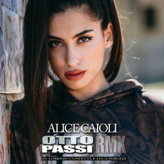 Alice Caioli - Otto passi (Radio Date: 19-10-2018)