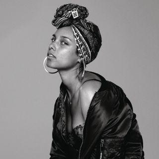 Alicia Keys - In Common (Remixes) (Radio Date: 06-07-2016)